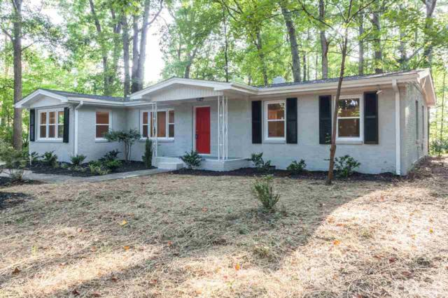 3043 Creech Road, Raleigh, NC 27610 (#2212630) :: The Abshure Realty Group
