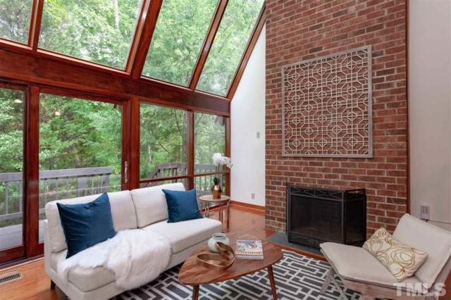 106 Arbutus Place, Chapel Hill, NC 27517 (#2212656) :: The Abshure Realty Group