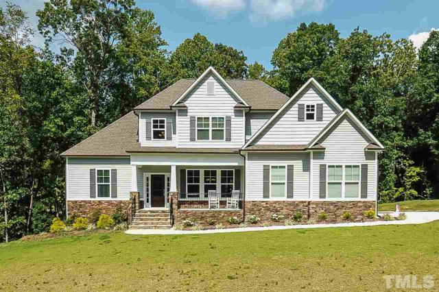 330 Bridgeport Circle, Clayton, NC 27527 (#2212679) :: Raleigh Cary Realty