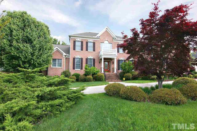 9324 Royal Crest Drive, Raleigh, NC 27617 (#2212682) :: RE/MAX Real Estate Service