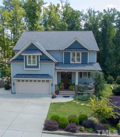 1013 Bexley Hills Bend, Apex, NC 27502 (#2212687) :: The Abshure Realty Group