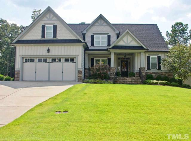 232 Grantwood Drive, Clayton, NC 27527 (#2212690) :: The Abshure Realty Group
