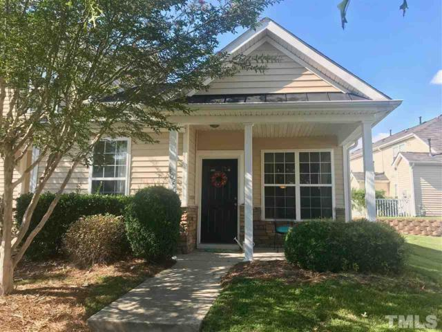 402 Auburn Square, Durham, NC 27713 (#2212693) :: The Abshure Realty Group