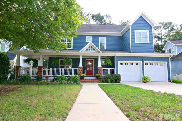 2309 Filigree Court, Raleigh, NC 27614 (#2212694) :: Raleigh Cary Realty