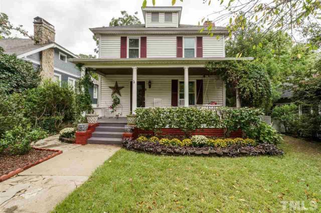 1104 Glenwood Avenue, Raleigh, NC 27605 (#2212704) :: The Jim Allen Group