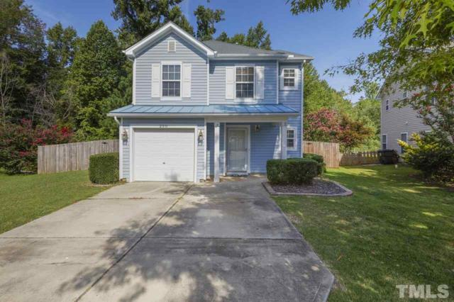 200 Palmdale Court, Holly Springs, NC 27540 (#2212712) :: The Jim Allen Group