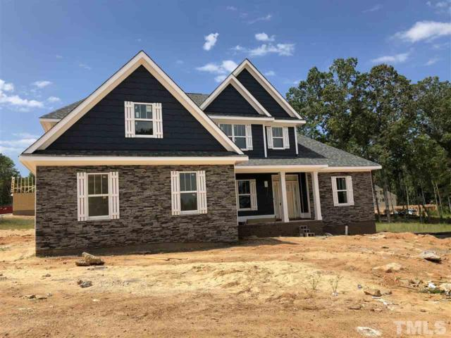 37 Crown Point Drive, Garner, NC 27529 (#2212714) :: Raleigh Cary Realty
