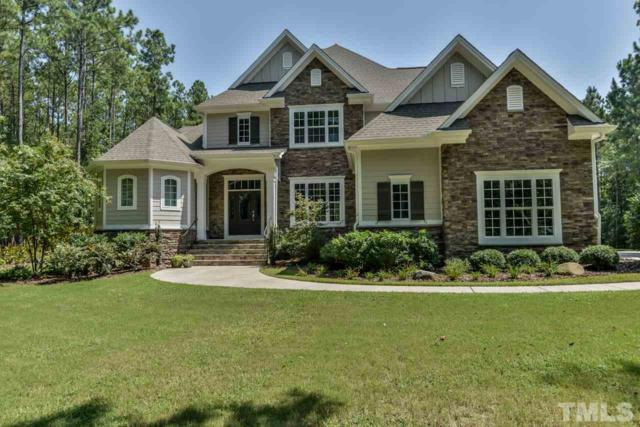 505 Brookford Court, Chapel Hill, NC 27516 (#2212727) :: The Perry Group