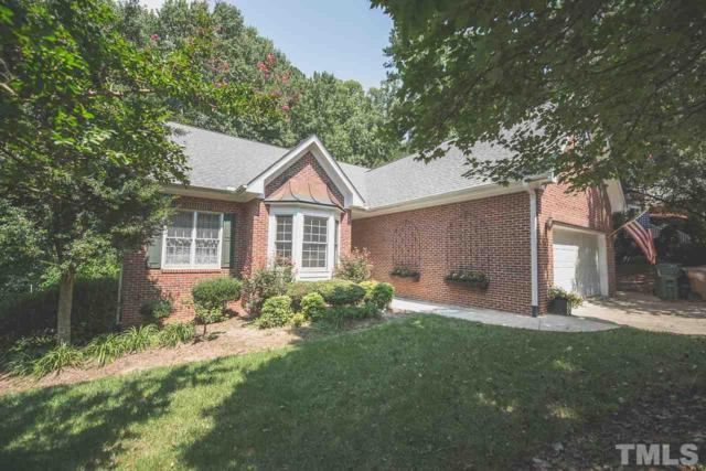 102 Bourne Wood Drive, Cary, NC 27518 (#2212736) :: The Jim Allen Group