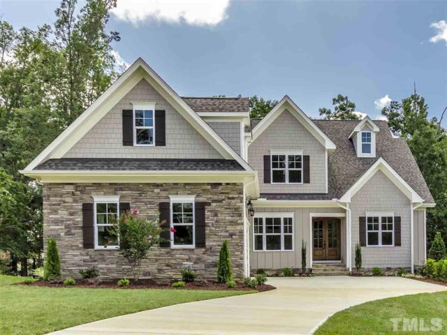 222 Brown Bear, Chapel Hill, NC 27517 (#2212737) :: Rachel Kendall Team