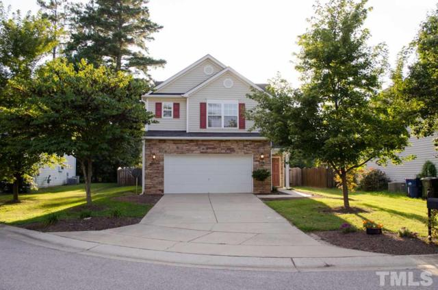 8313 Guyandotte Lane, Raleigh, NC 27616 (#2212747) :: The Abshure Realty Group