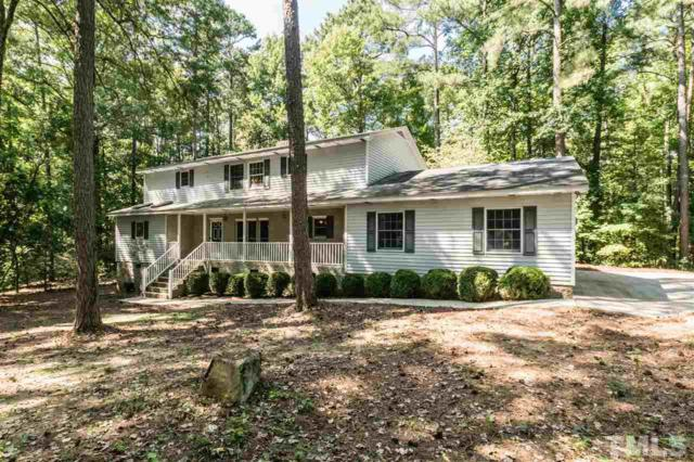 244 Farmwood Lane, Henderson, NC 27537 (MLS #2212748) :: The Oceanaire Realty