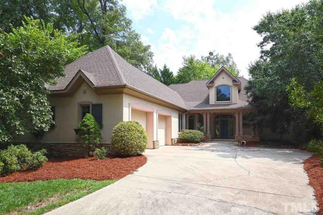 20010 Bragg, Chapel Hill, NC 27517 (#2212756) :: Better Homes & Gardens | Go Realty
