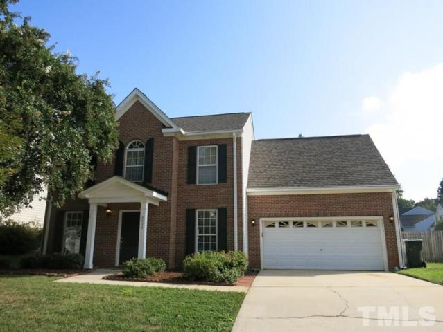 9033 Erinsbrook Drive, Raleigh, NC 27617 (#2212761) :: Raleigh Cary Realty