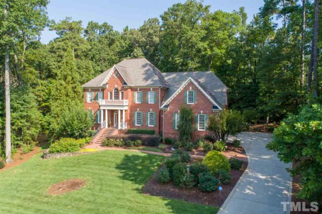 4813 Millens Bay Court, Apex, NC 27539 (#2212779) :: The Perry Group