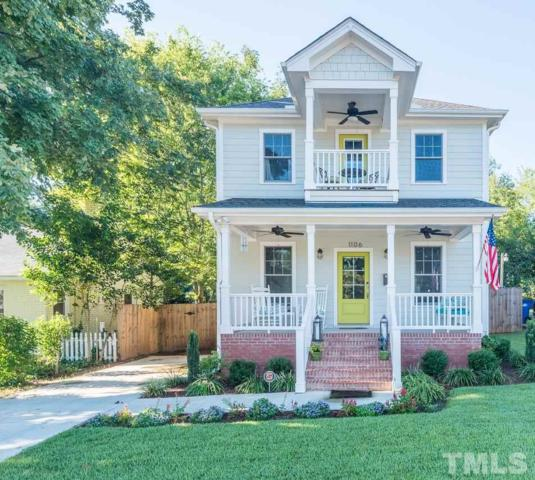 1106 E Martin Street, Raleigh, NC 27610 (#2212780) :: The Jim Allen Group