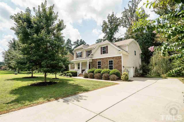 159 W Hatterleigh Avenue, Hillsborough, NC 27278 (#2212788) :: The Perry Group