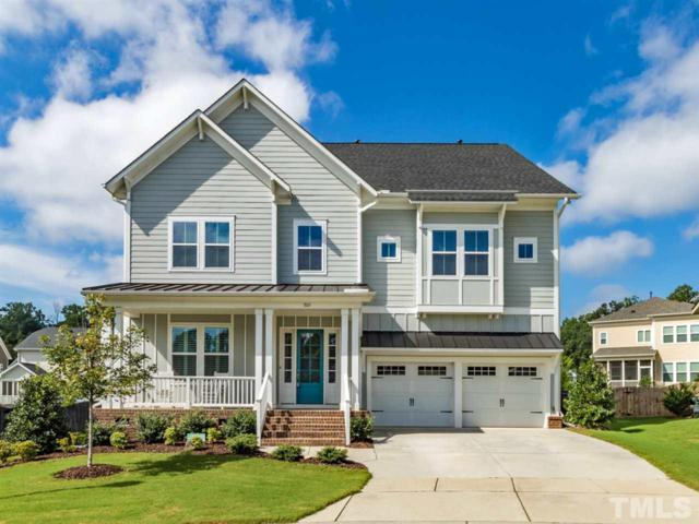 305 Orange Blossom Court, Wake Forest, NC 27587 (#2212795) :: The Abshure Realty Group