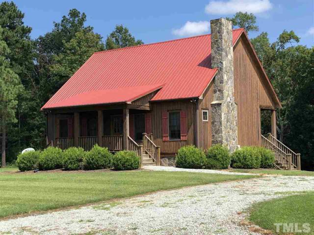 800 Salem Church Road, Hurdle Mills, NC 27541 (#2212803) :: Rachel Kendall Team