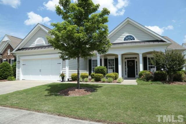 1413 Marsalis Way, Cary, NC 27519 (#2212805) :: The Abshure Realty Group
