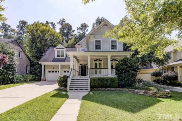 133 Graylyn Drive, Chapel Hill, NC 27516 (#2212806) :: The Abshure Realty Group