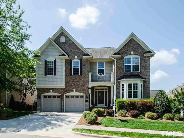 2240 Clayette Court, Raleigh, NC 27612 (#2212818) :: The Jim Allen Group