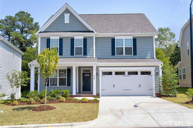 236 Turner Oaks Drive, Cary, NC 27519 (#2212828) :: The Jim Allen Group