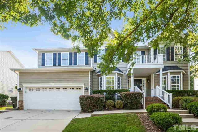 10408 Chandler Way, Raleigh, NC 27614 (#2212832) :: The Perry Group