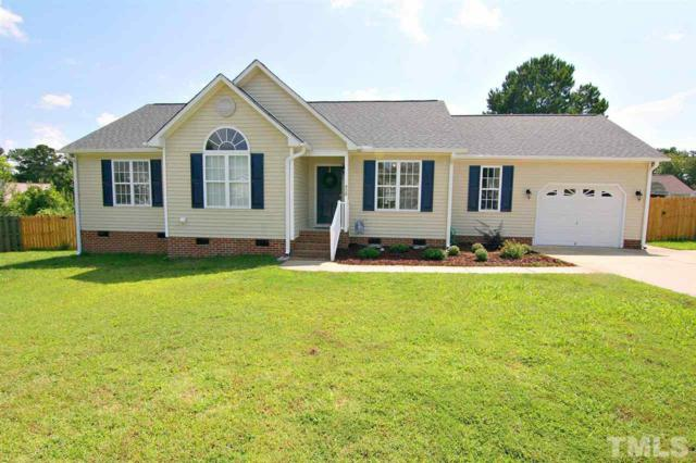 428 Haybale Court, Fuquay Varina, NC 27526 (#2212848) :: Raleigh Cary Realty