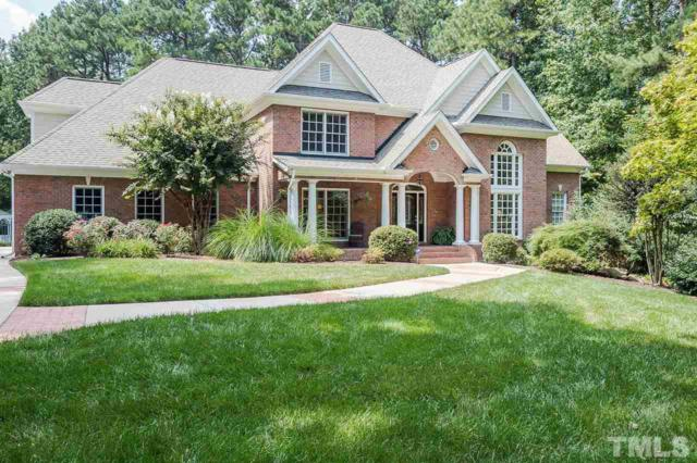 7209 Mira Mar Place, Wake Forest, NC 27587 (#2212863) :: The Jim Allen Group