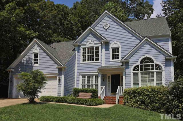 205 Strathburgh Lane, Cary, NC 27511 (#2212866) :: The Jim Allen Group
