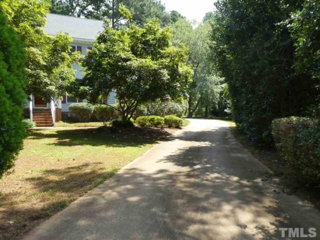 109 Shadow Bend Lane, Cary, NC 27518 (#2212871) :: The Jim Allen Group