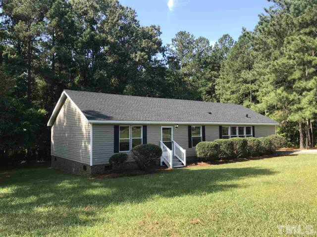 947 Auger Hole Road, Holly Springs, NC 27540 (#2212875) :: RE/MAX Real Estate Service