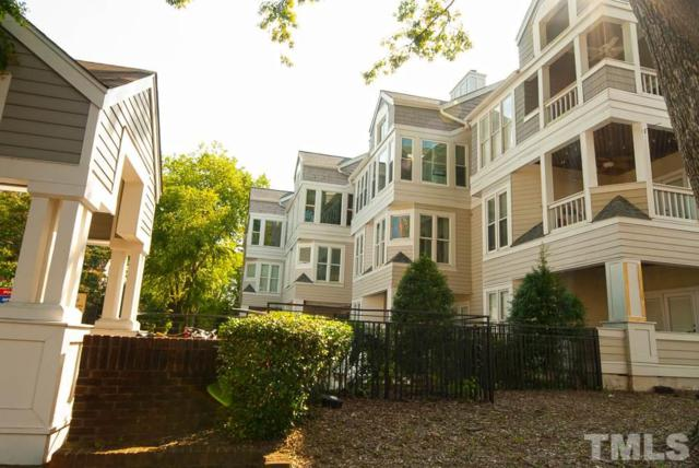 1000 Brighthurst Drive #309, Raleigh, NC 27605 (#2212878) :: The Jim Allen Group