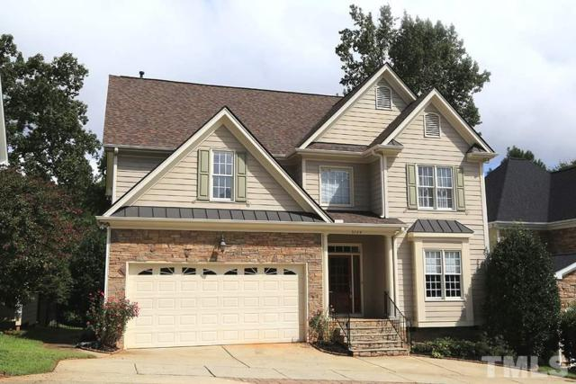 3724 Congeniality Way, Raleigh, NC 27613 (#2212918) :: Raleigh Cary Realty