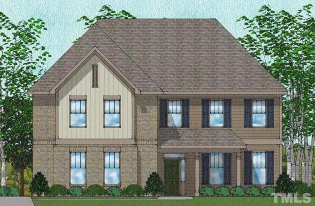 147 E Wellesley Drive, Clayton, NC 27520 (#2212947) :: Raleigh Cary Realty
