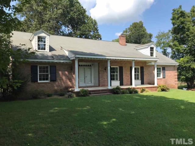 418 W Dolphin Street, Siler City, NC 27344 (#2212955) :: The Jim Allen Group