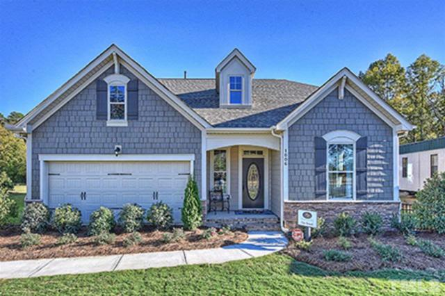 70 Carbone Lane, Clayton, NC 27527 (#2212967) :: The Perry Group