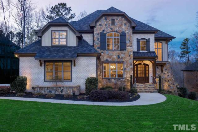 7101 Winburne Court, Wake Forest, NC 27587 (#2212987) :: Better Homes & Gardens | Go Realty