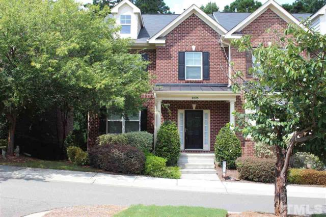 2025 Weston Green Loop, Cary, NC 27513 (#2212999) :: Rachel Kendall Team