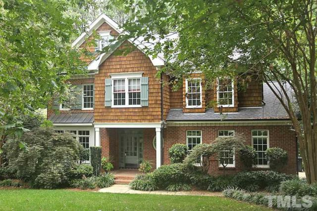 4937 Trotter Drive, Raleigh, NC 27603 (#2213002) :: The Jim Allen Group