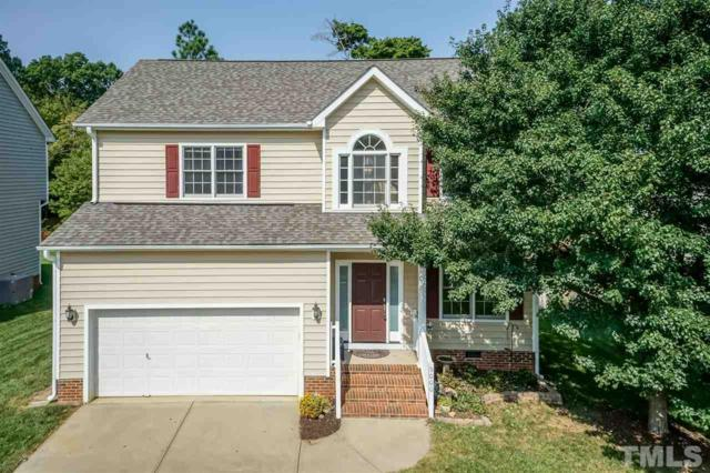 9000 Erinsbrook Drive, Raleigh, NC 27617 (#2213004) :: Raleigh Cary Realty