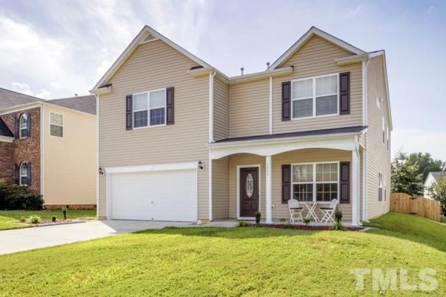 5884 Sparrows Nest Way, Wendell, NC 27591 (#2213006) :: The Abshure Realty Group