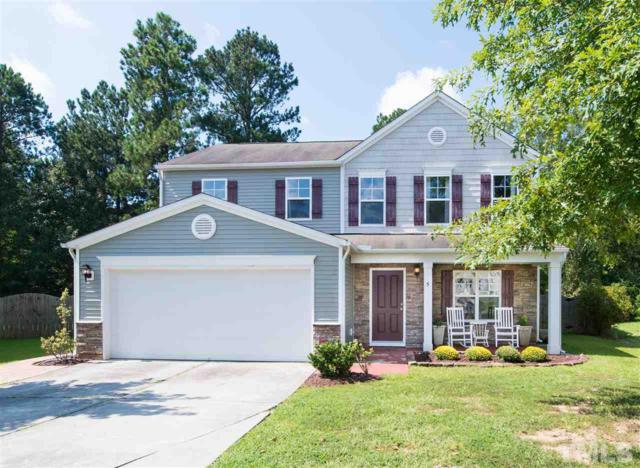 5 Hayride Place, Durham, NC 27703 (#2213010) :: The Abshure Realty Group