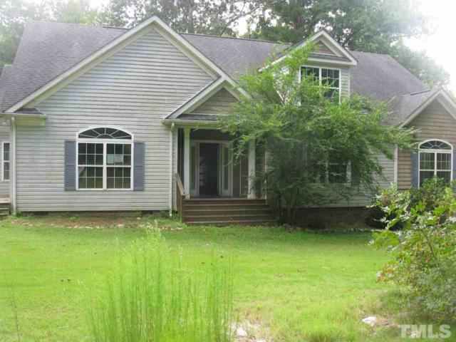87 Dakota Drive, Zebulon, NC 27597 (#2213043) :: Better Homes & Gardens | Go Realty