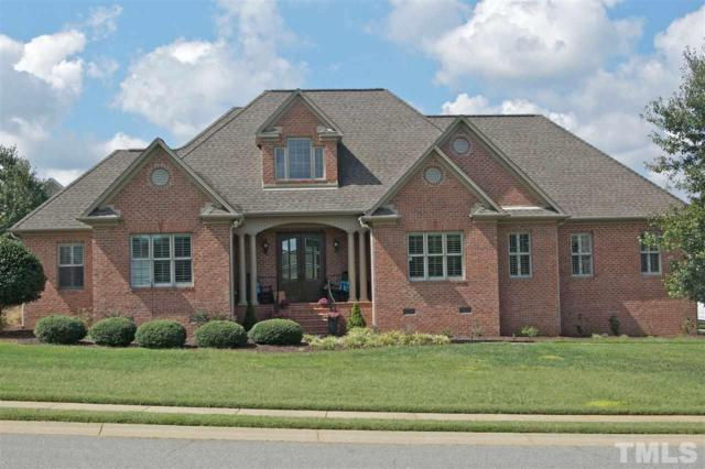 300 Wentworth Circle, Mebane, NC 27302 (#2213059) :: The Abshure Realty Group