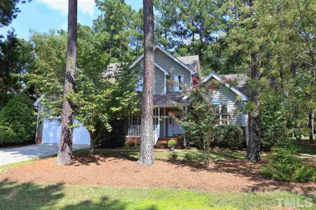 85402 Dudley, Chapel Hill, NC 27517 (#2213061) :: Better Homes & Gardens | Go Realty