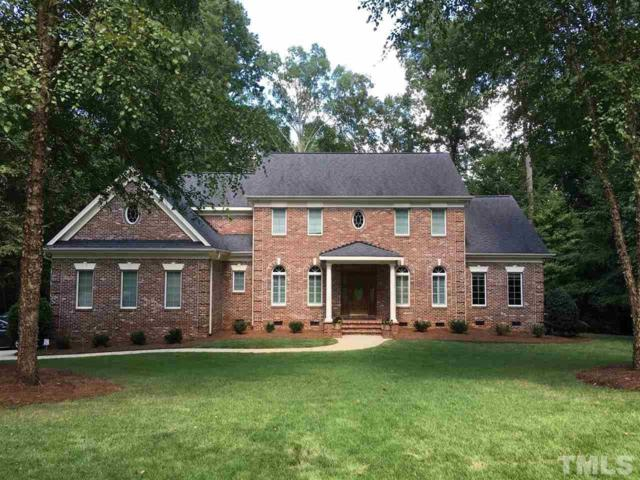 2409 Canonbie Lane, Wake Forest, NC 27587 (#2213072) :: Rachel Kendall Team