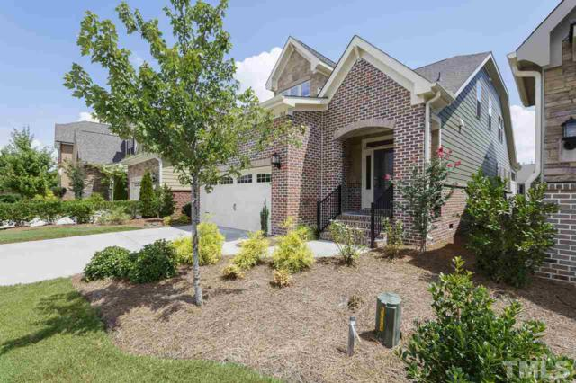 555 Angelica Circle, Cary, NC 27518 (#2213114) :: Raleigh Cary Realty