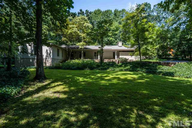 920 Runnymede Road, Raleigh, NC 27607 (#2213121) :: The Jim Allen Group